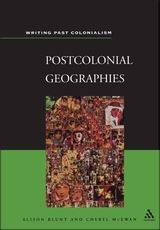 Postcolonial Geographies