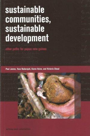 Sustainable Communities Sustainable Development