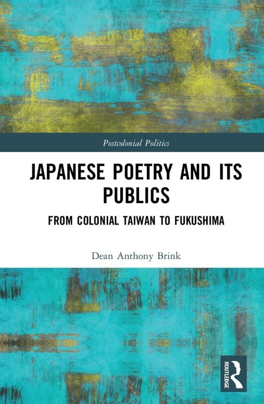 Japanese Poetry and its Publics