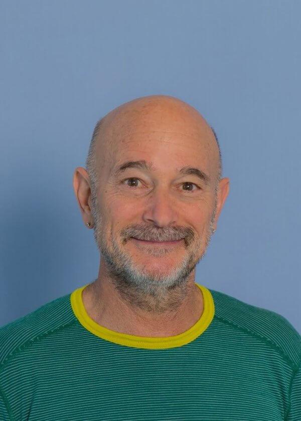 Jon Altman