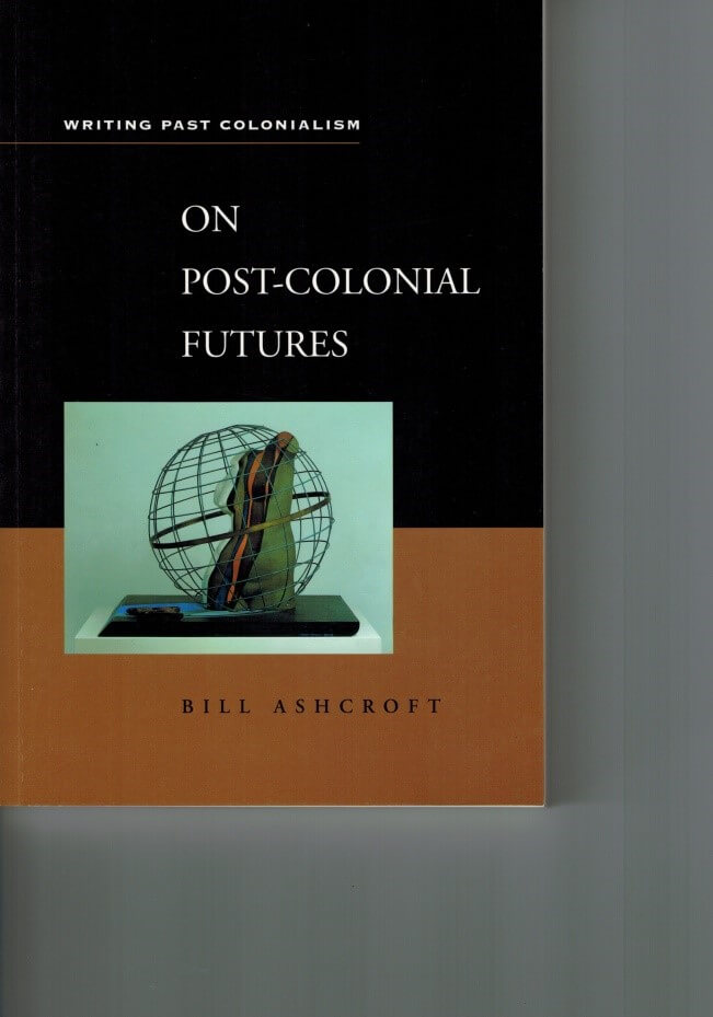 On Postcolonial Futures