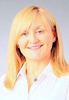 Sarah Blatchford