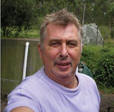 Martin Harrison